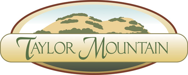 Taylor Mountain Logo