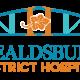 Healdsburg Hospital Logo