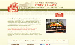 HarvestFair.org