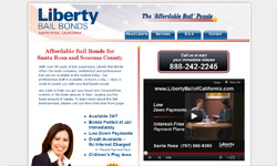 LibertyBailOfCalifornia.com