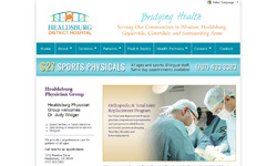 HealdsburgDistrictHospital.org