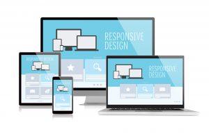 Benefits of Responsive Web Design