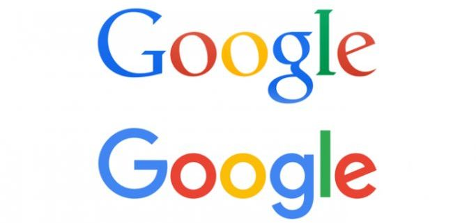 New Google logo launched in 2015