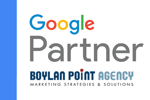 Google Partner, Boylan Point Agency
