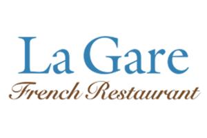 La Gare French Restaurant