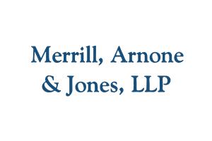 Merrill, Arnone & Jones