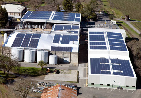 Knights' Electric Green Solar Project