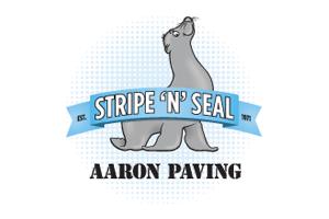 Stripe 'N' Seal