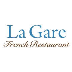 La Gare French Restaurant