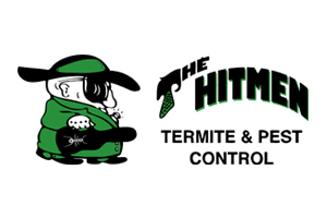 Link to The Hitman | Termite & Pest Control SIte