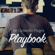 LinkedIn Pages Playbook PDF 2019
