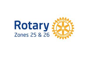 Rotary Zone 25 & 26