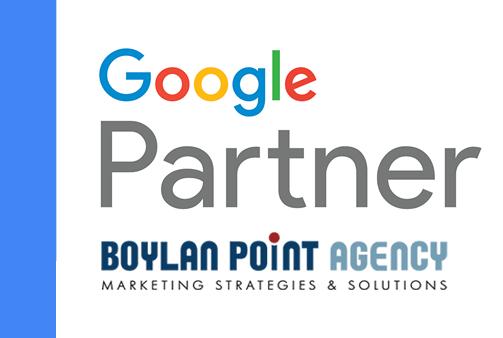 Google Partner | Boylan Point Agency