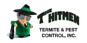 The Hitmen | Termite & Pest Control, Inc.