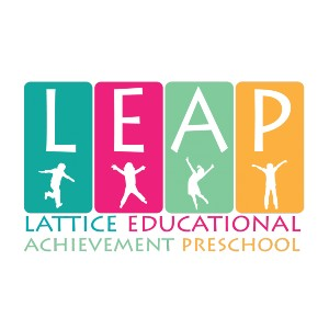 "LEAP ""Lattice Educational Achievement Preschool"""