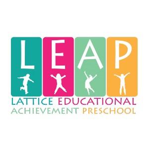 "LEAP ""Lattice Educational Achievement Preschool"""