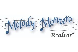 Melody Montero Realer Logo