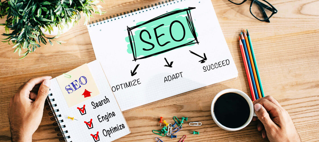explaining what is seo