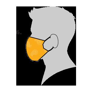 facemask bandanna example