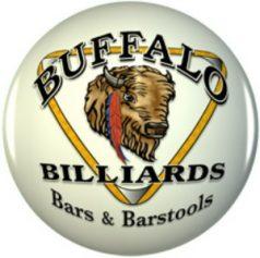 Buffalo Billiards Logo