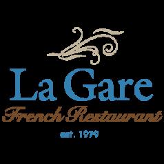 La Gare, French Restaurant