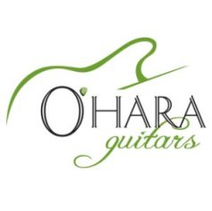 O'Hara Guitars Logo